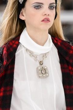 Chanel clp RF17 3126