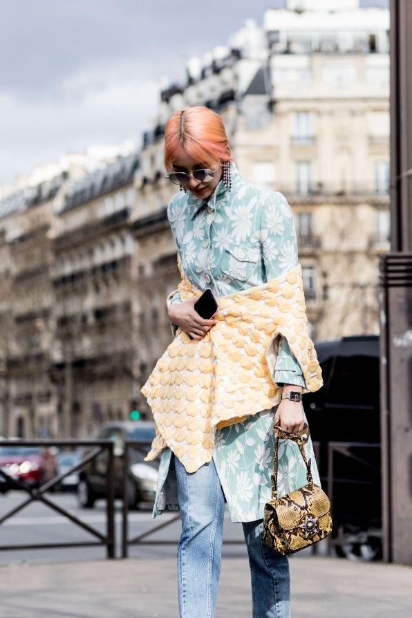 Paris str RF17 1398