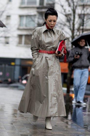 Paris str RF17 1835