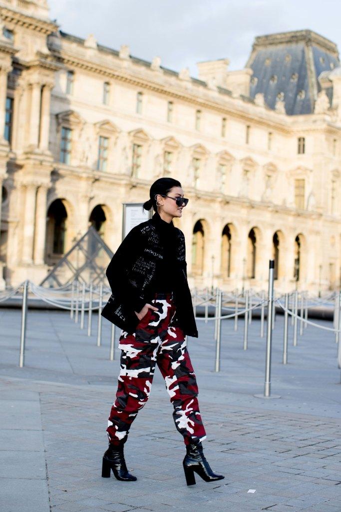 Paris str RF17 6455