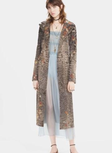 Christian Dior Pre-Fall 2017 Lookbook