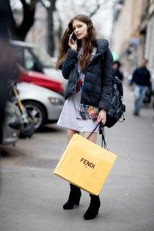 Milano moc RF17 2337