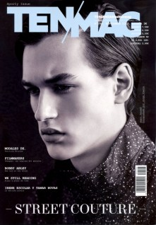 Ten Magazine