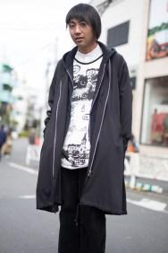 Tokyo str RF17 3802