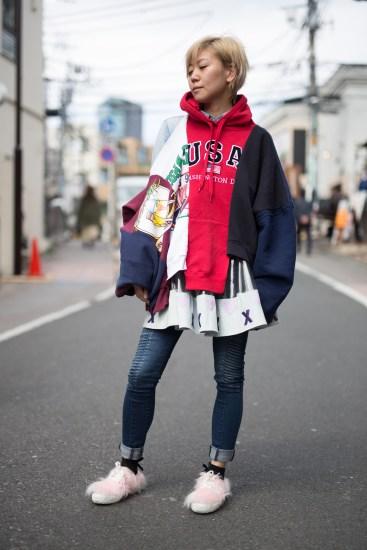 Tokyo str RF17 3815