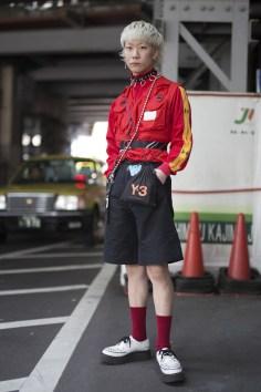 Tokyo str RF17 4726