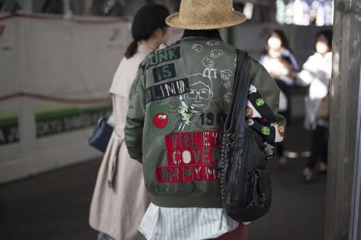 Tokyo str RF17 4830