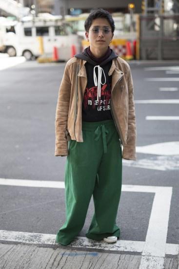 Tokyo str RF17 4940
