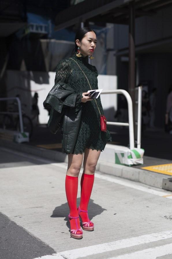 Tokyo str RF17 5266