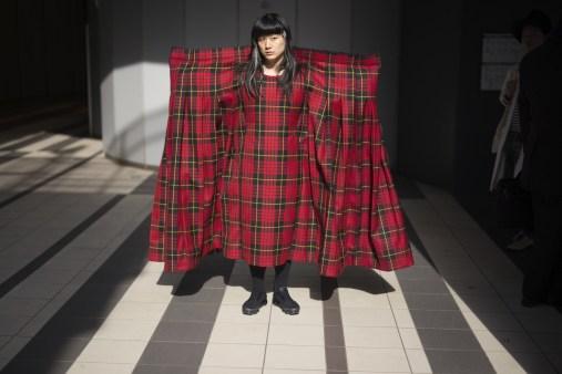 Tokyo str RF17 5507