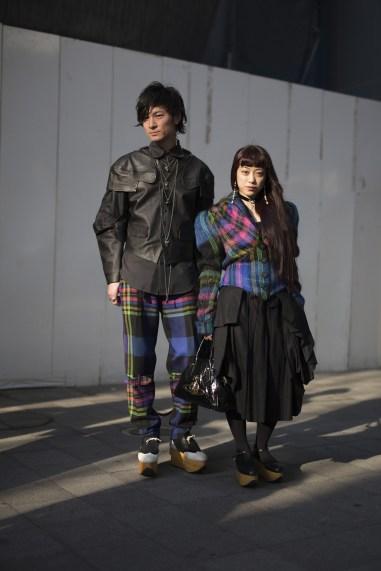 Tokyo str RF17 5767