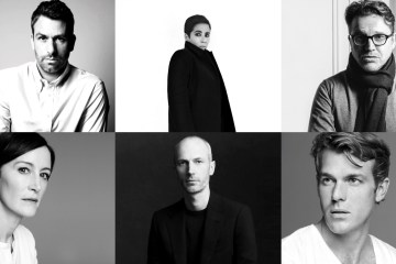 Fashion Industry Moves of the Week: Surridge to Roberto Cavalli, Weston to Dunhill, Tourniaire-Beauciel to Robert Clergerie, Von der Goltz to Net-a-Porter