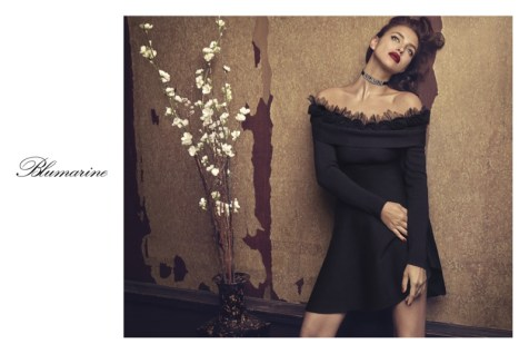 Blumarine-fall-2017-ad-campaign-the-impression-13