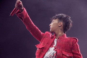 The Gabrielle Handbag Rocks out with rapper, G-Dragon in latest Short Film Installment