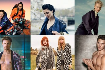 The latest in Fall 2017 Ad Campaign News - Adidas Stella McCartney, Ermanno Scervino, Impetus, Twinset, Giada