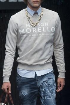 Frankie Morello m clp RS18 2171