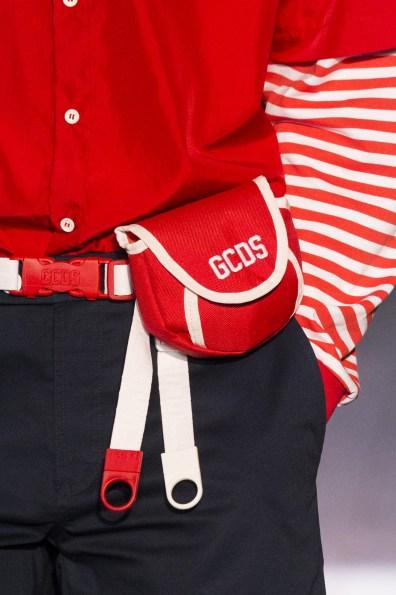 GCDS m clp RS18 3102