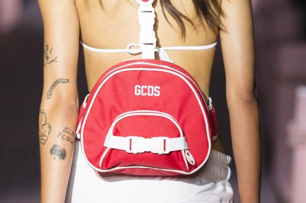 GCDS m clp RS18 3332