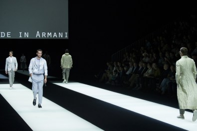 Giorgio Armani m atm RS18 4029