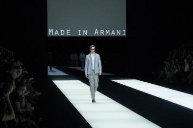 Giorgio Armani m atm RS18 4065