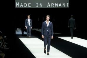 Giorgio Armani m atm RS18 4912