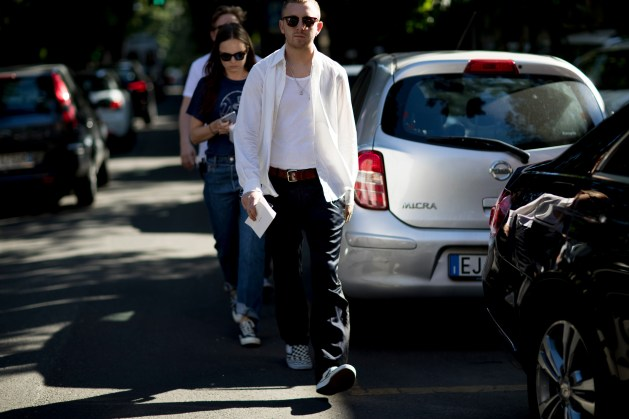 Milano m str RS18 4353