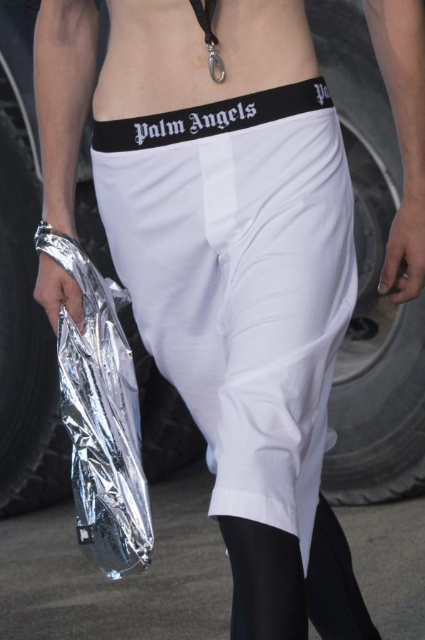 Palm Angels m clp RS18 1165