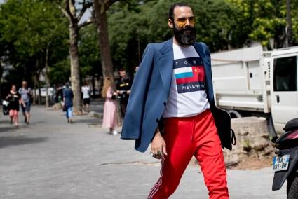 Paris m str RS18 8715