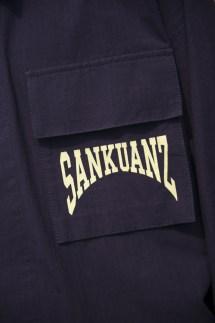 Sankuanz m bks RS18 0244