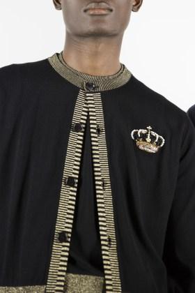 Versace m bks B RS18 9364