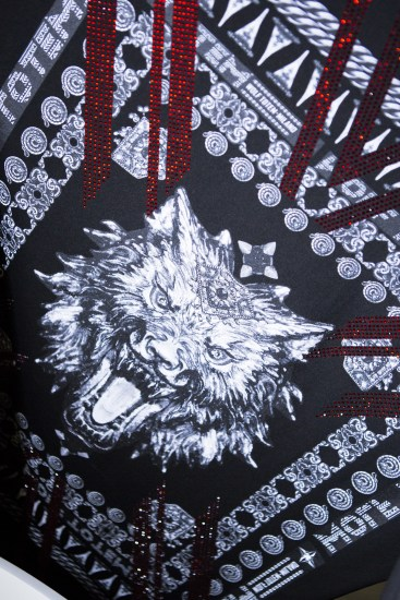 Wolf Totem m bks Z RS18 7900