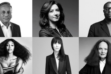Fashion Industry Moves of the Week: Bouchra Jarrar Departs Lanvin, James Cox Now CEO at Dune, Edwin Navez Joins Philipp Plein, Grace Coddington Joins British Vogue