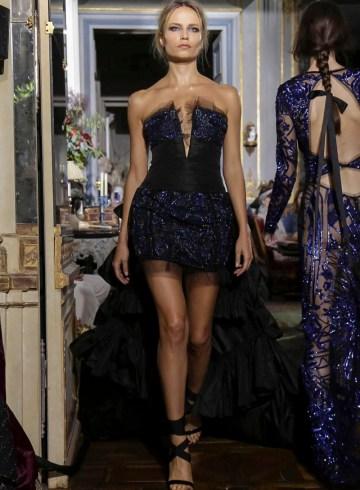 Dundas Resort 2018 Fashion Show