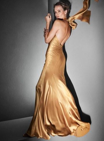 Alberta Ferretti Limited EditionFall 2017 Couture Fashion Lookbook