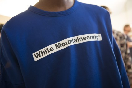 White Mountaineering