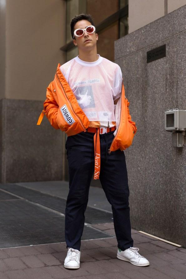 New York m str RS18 1378