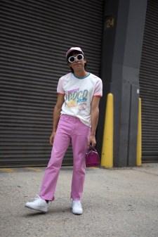 New York m str RS18 2007