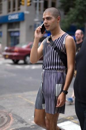 New York m str RS18 2399