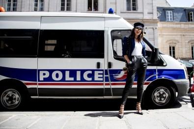 Paris str HC RF18 8897
