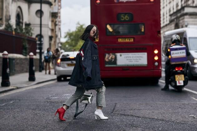 London str B RS18 0187