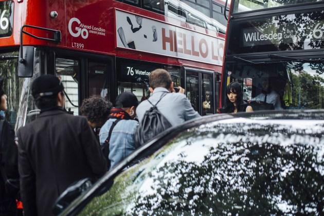 London str RS18 3460