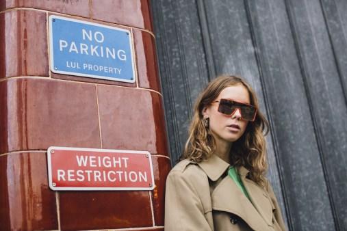 London str RS18 6966