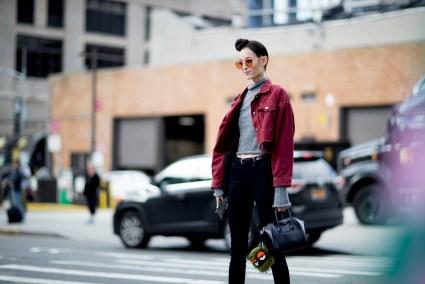 New York str RS18 0844