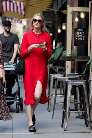New York str RS18 2234
