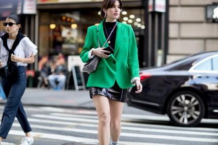 New York str RS18 3920
