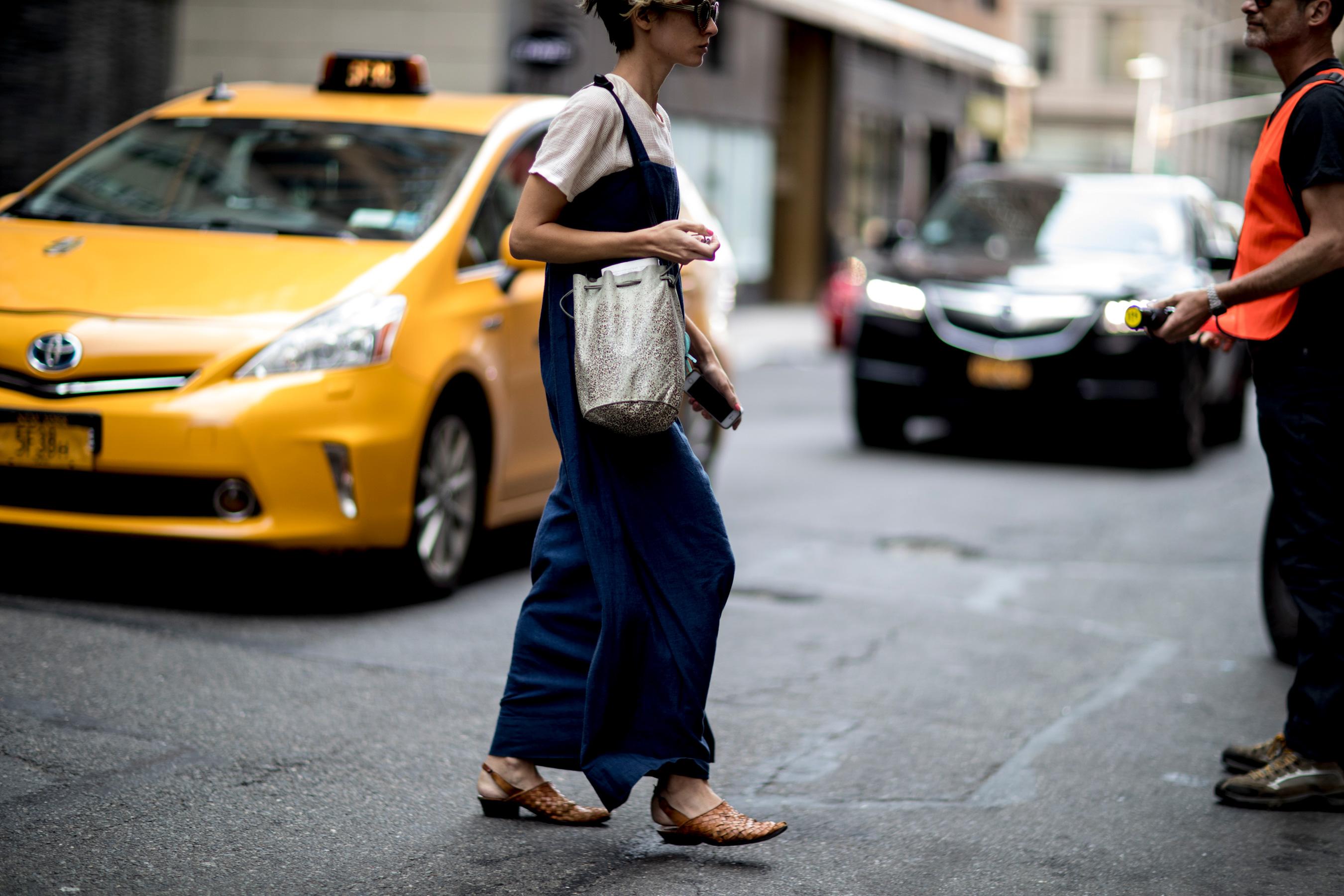 New York str RS18 4954
