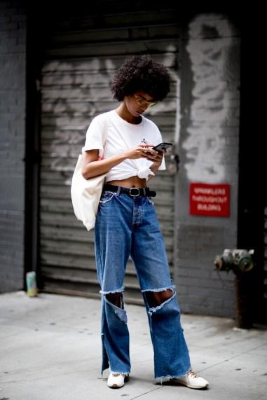 New York str RS18 5493