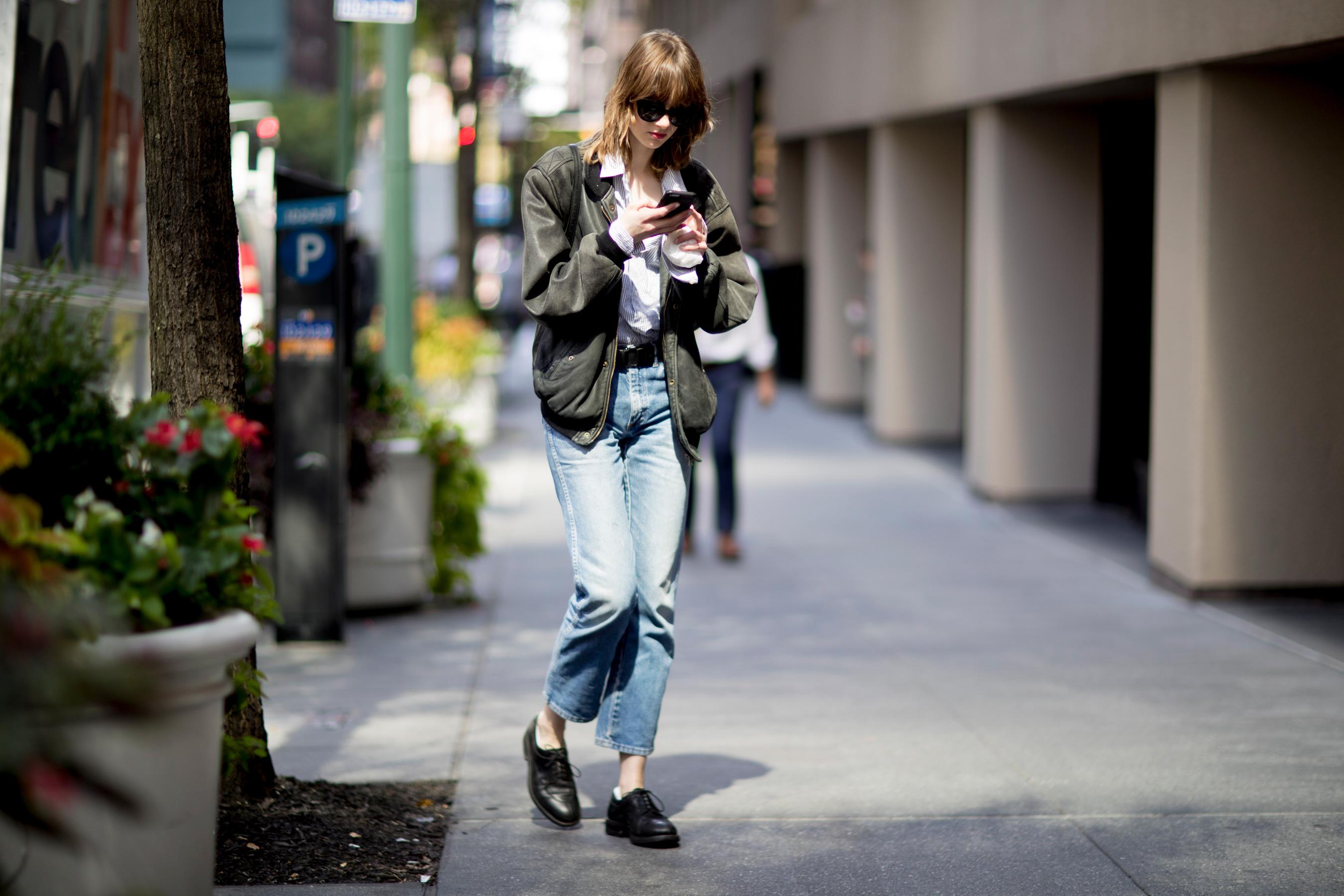 New York str RS18 7282