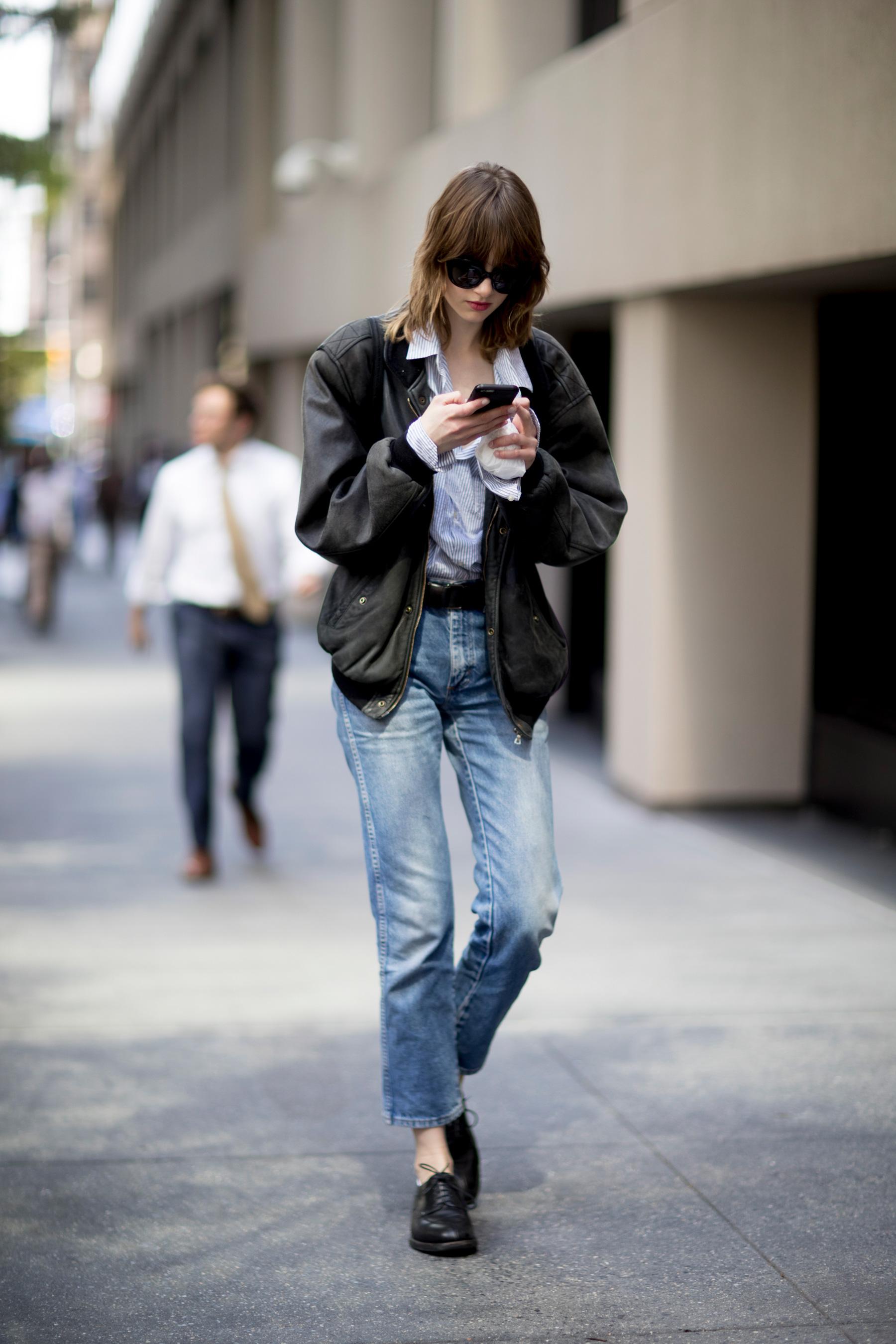 New York str RS18 7285