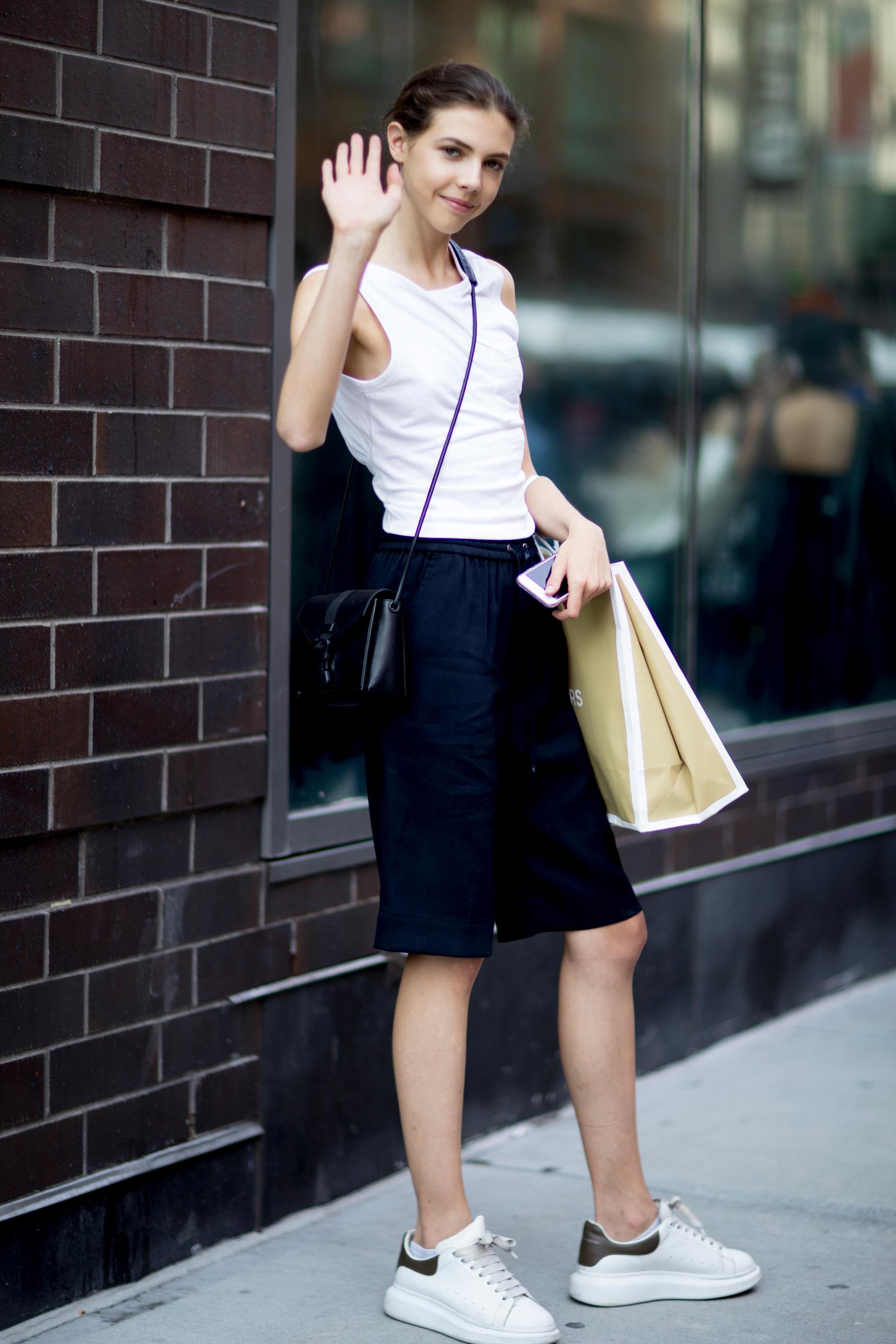 New York str RS18 7907